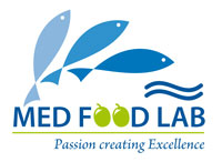 logo med food lab